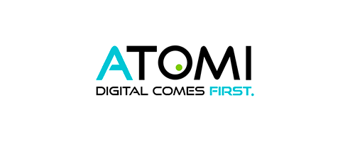 Atomi Digital Comes First