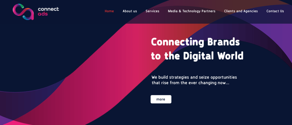 Connect Ads - Digital - Agency - Egypt