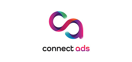 ConnectAds Logo
