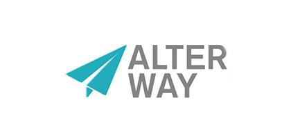 Alterway Logo