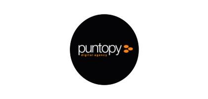 Puntopy Logo