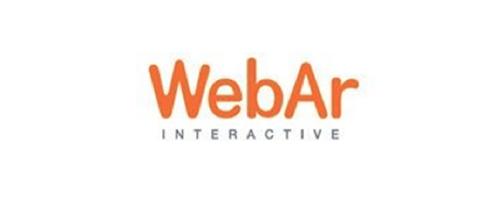 WebAr Interactive