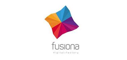 Fusiona Logo
