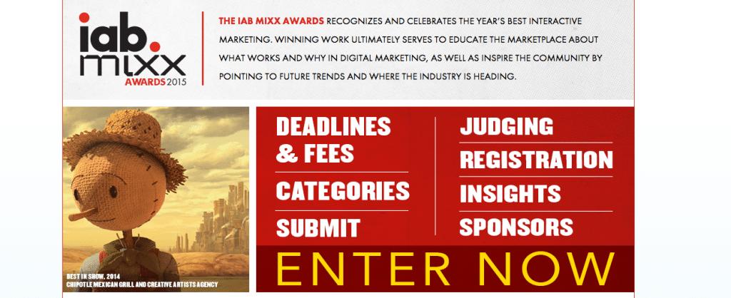 IAB MIXX Awards-Digital-Agencies