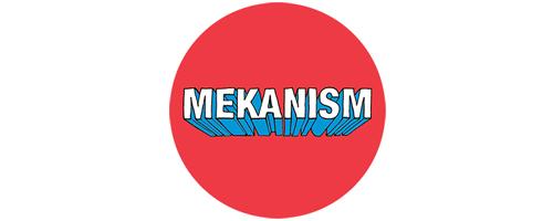 Mekanism