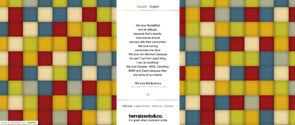 Heraizsoto - Barcelona - Digital - Agency