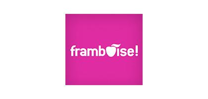 Framboise Logo