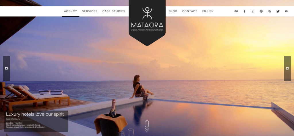 Mataora - Mauritius - Digital - Agency