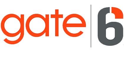 Gate 6 Logo TIA Phoenix