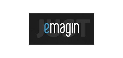 eMagin Logo