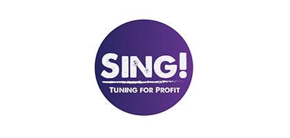 Sing! Logo
