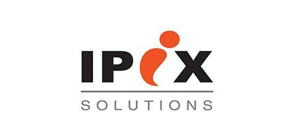 Ipix Solutions Logo