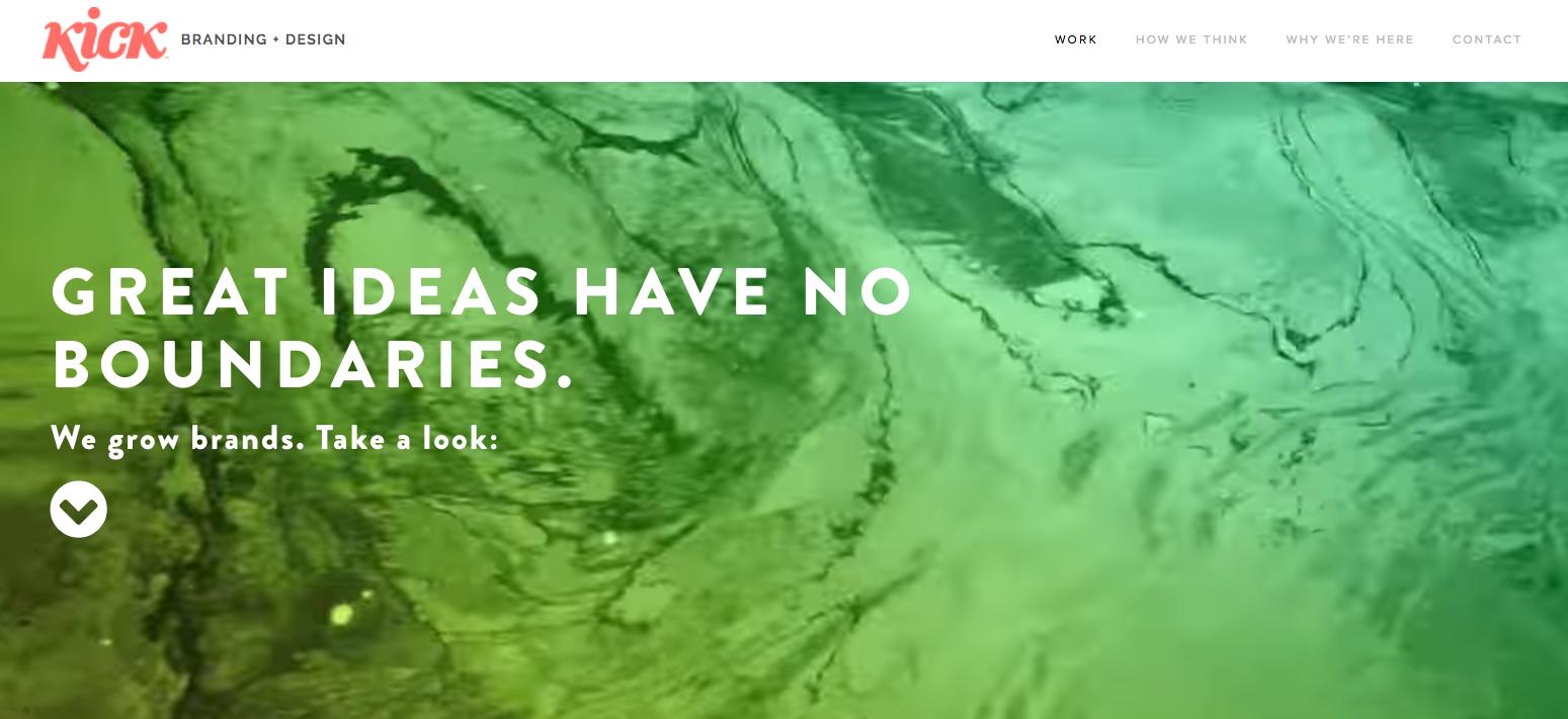 Kick - Minnesota - Agency - Digital