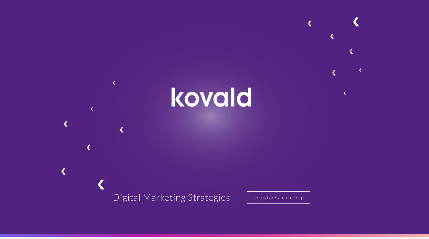 Kovald - Greece - Agency - Digital