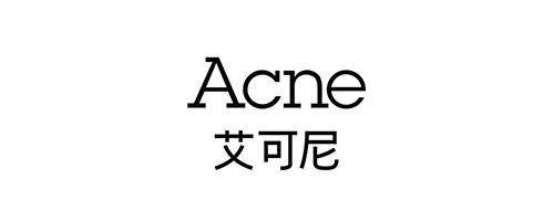acne agency