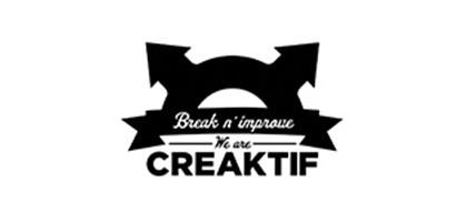 Creaktif Logo