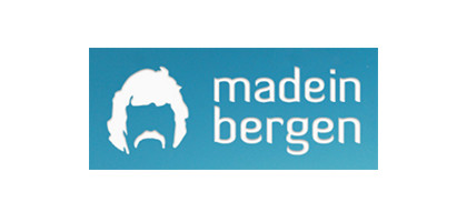 MADE IN BERGEN Logo