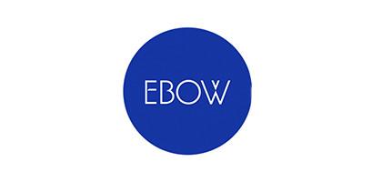 Ebow Logo