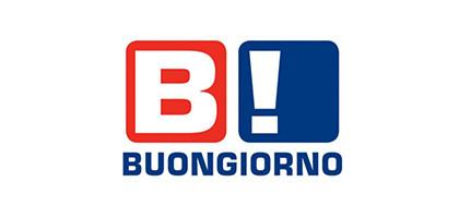 Buongiorno Logo