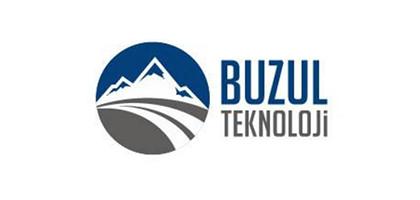 Buzul Teknoloji Logo