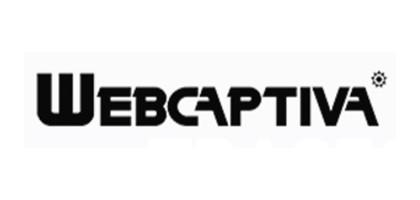 WebcaptiVA Logo