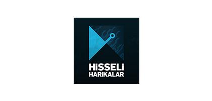 Hisseli Harikalar Logo