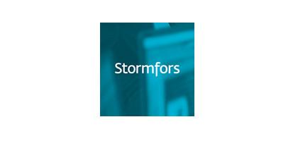 Stormfors Logo