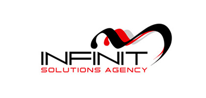 Infinit Solutions Logo