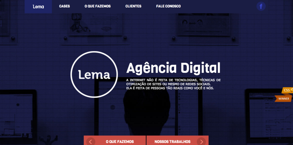 Lema - Agency Digital - Brazil