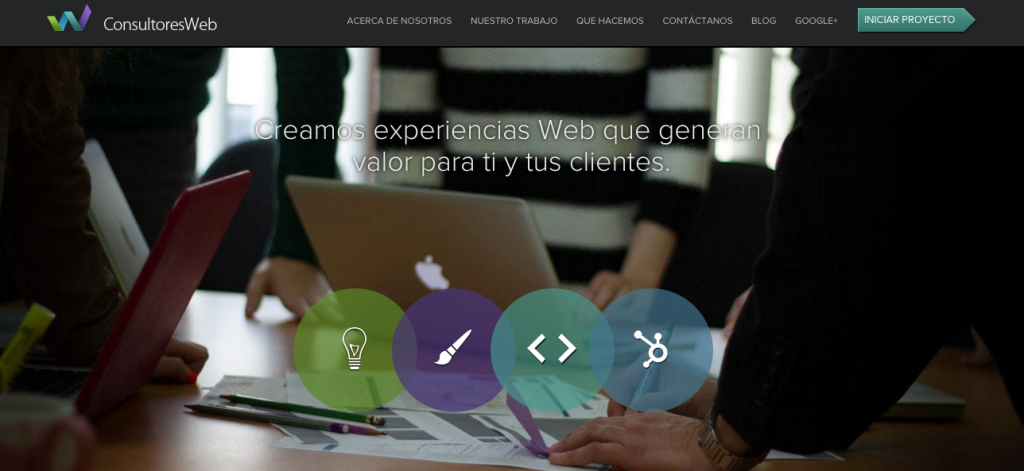 ConsultoresWeb - Digital - Agency - mexico
