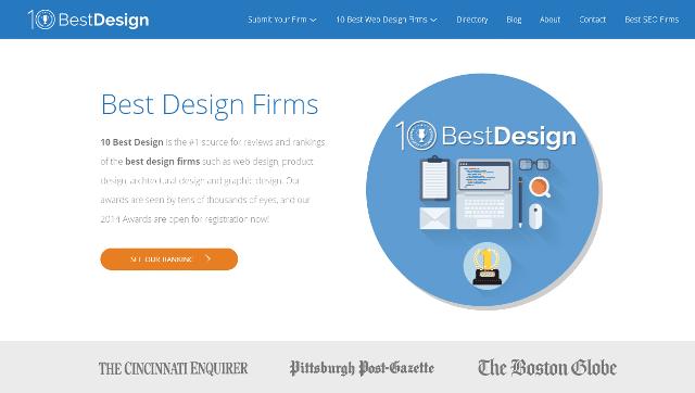 10 Best Design