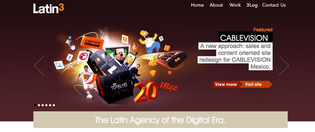 Digital - Agency - latin3 - Mexico
