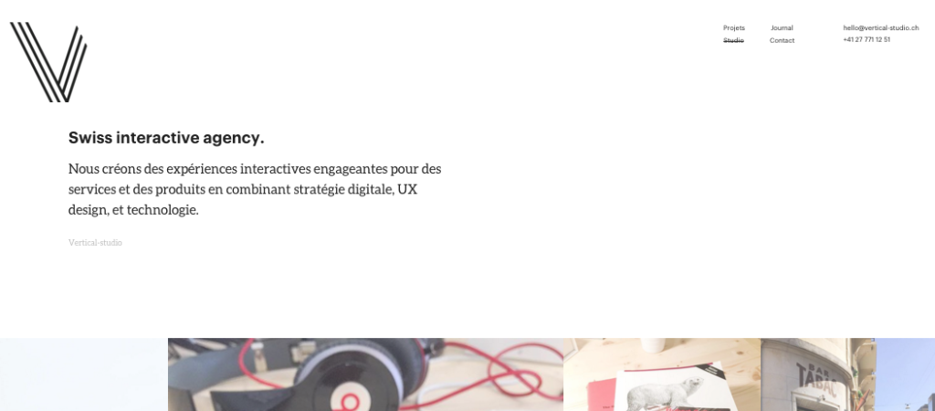 Vertical - Switzerland - Digital - Studip