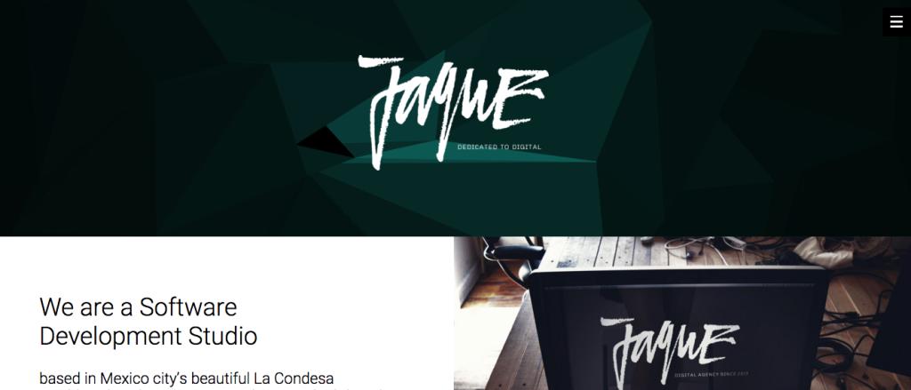jaque - digital - agency - mexico