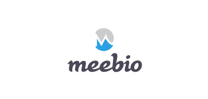Meebio Logo