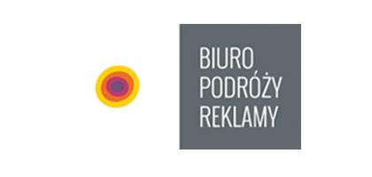 Biuro Podrozy Reklamy Logo