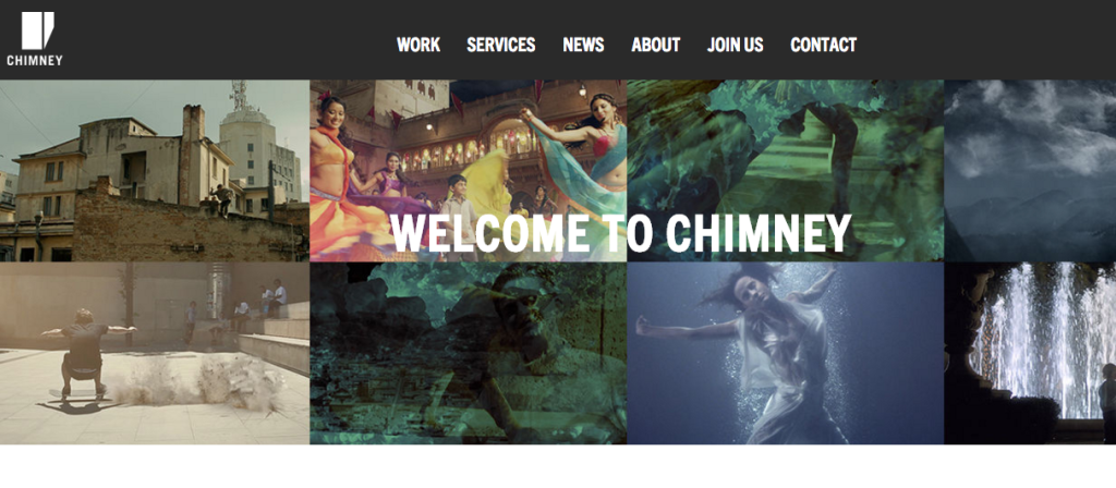 Chimney Group - Digital - Agency - Sweden