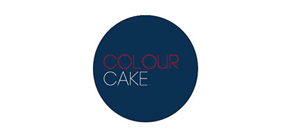 Colour Cake Logo