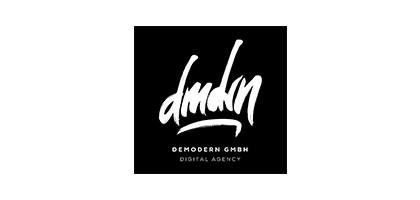 Demodern Logo