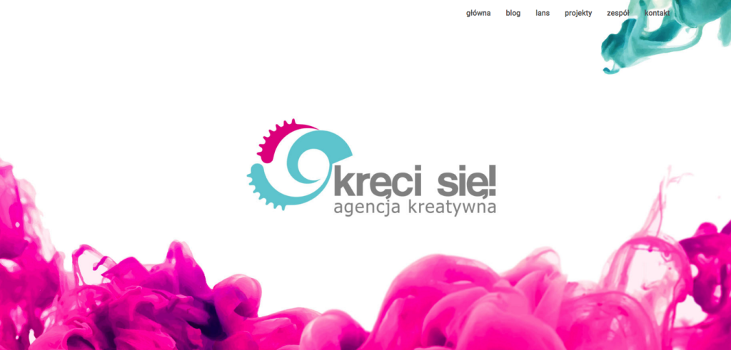 Kreci sie - Poland - Digital - Agency