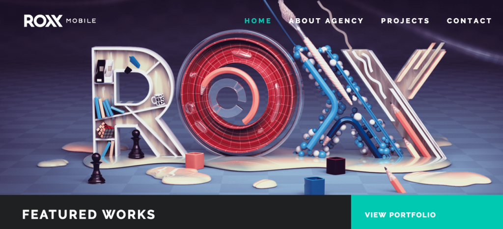 Roxx - Digital - Agency - Poland