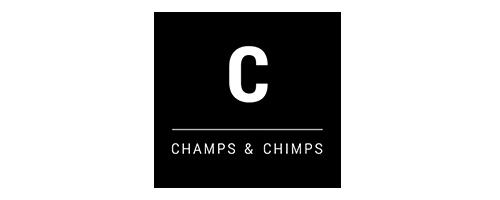 Champs & Chimps
