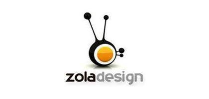 Zola Design Logo