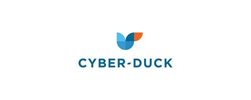 Cyber-Duck