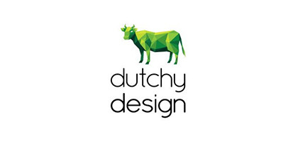 Dutchy design Logo
