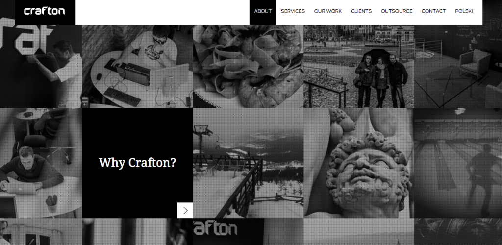 Crafton - Poland - Digital - Agency