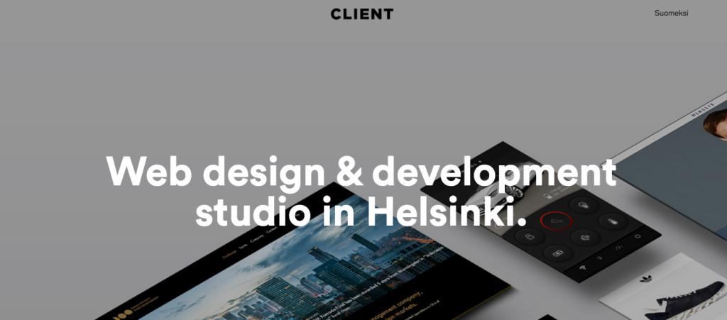 Client - Denmark - Digital - Agency