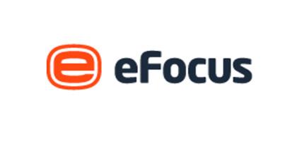 efocus Logo