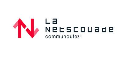 La Netscouade Logo