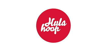 Hula Hoop Logo